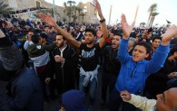 Libya: Activists Being Silenced, Attacks, Threats, and Harassment