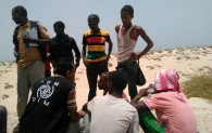 At least 55 people feared drowned off Yemen after being forced from boat