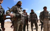 Troops surround last IS stronghold in Raqqa