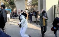 Comprehensive Report: Seven Days of Protests in Iran